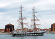 The Tall Ships Races 2018: preparations get under way in Sunderland as the countdown starts